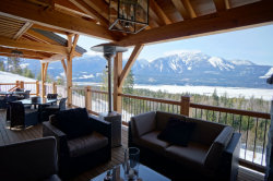 Bighorn Revelstoke is the Ultimate Christmas Escape