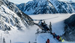 Eagle Pass Heli-skiing Above-the-Clouds---Into-The-Mind-