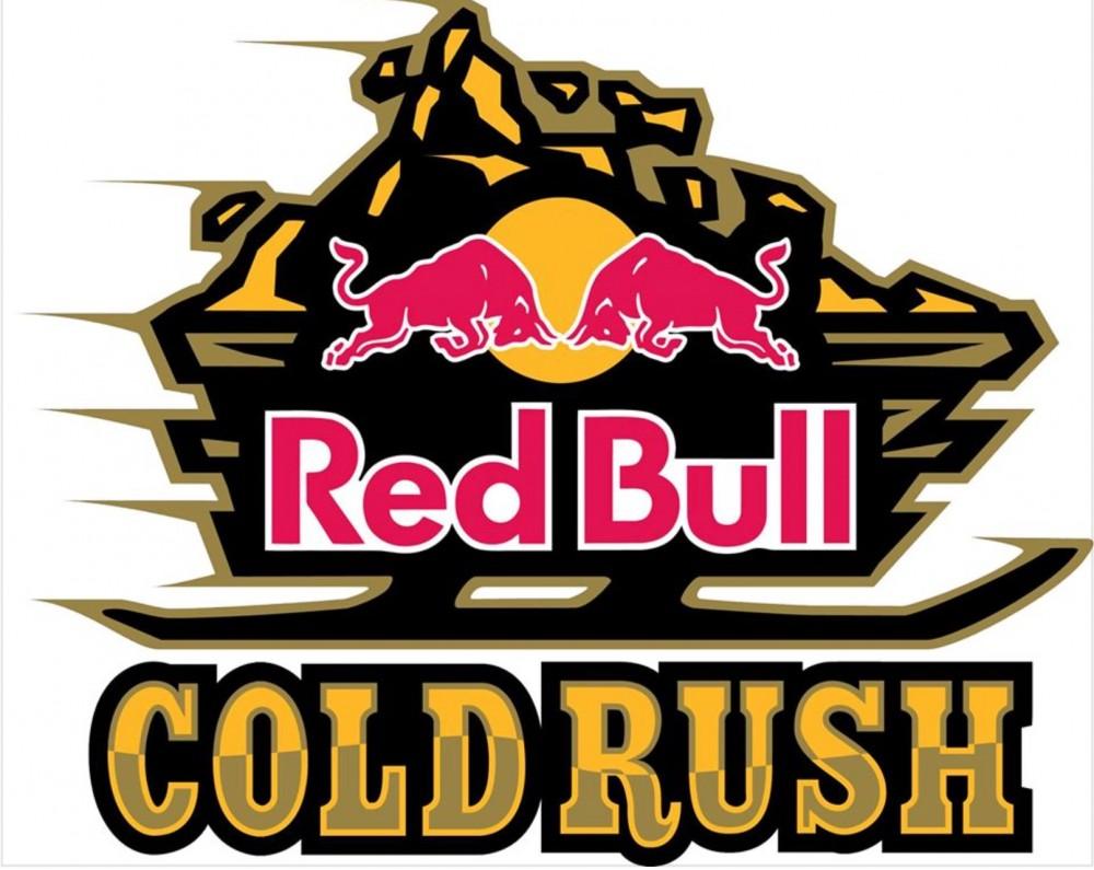 Red Bull Cold Rush kopia