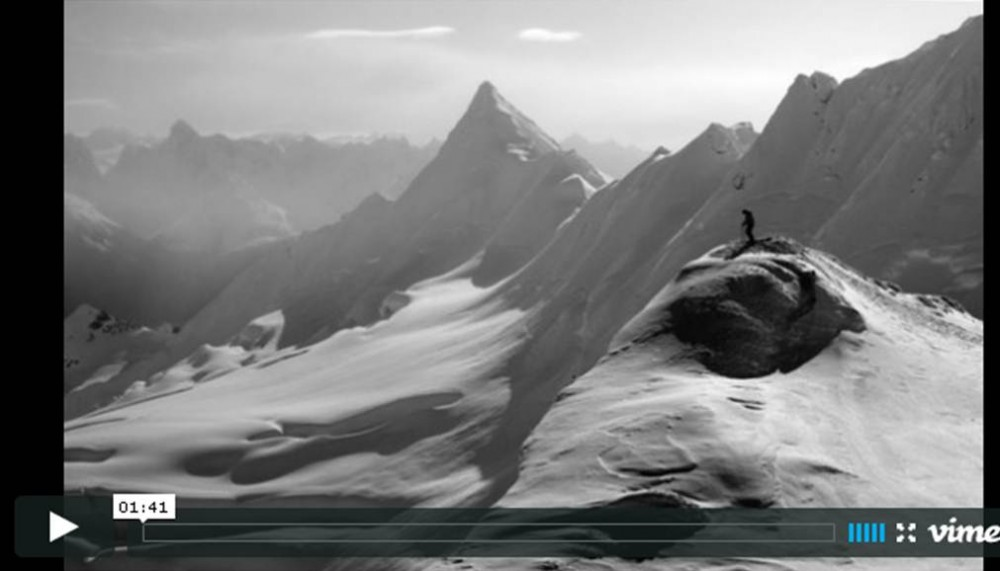 SEABA just another day - with GO Heli & Cat Skiing