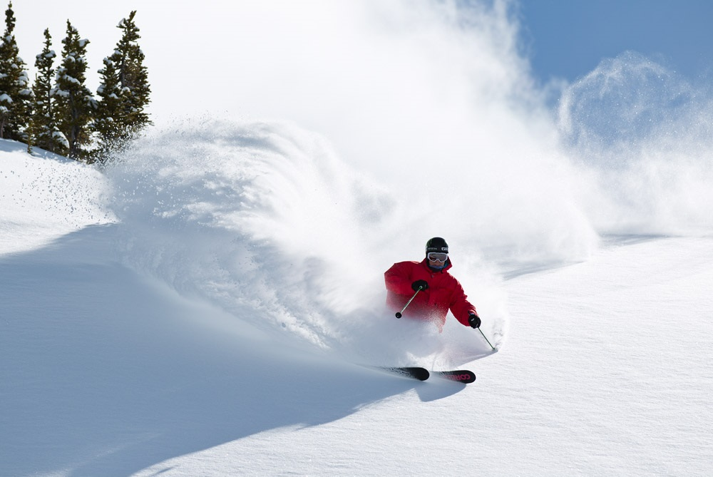 o'connelle_Justin Dorey at Great Canadian Heli-Skiing
