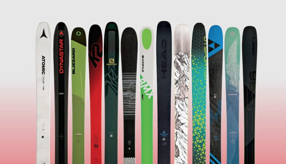 skidor 2019
